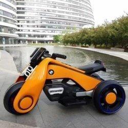 Электромотоцикл BMW Vision Next 100 - BQD-6188-ORANGE